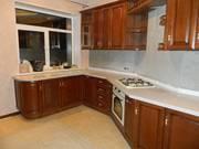 Кухни из массива дерева в Самаре